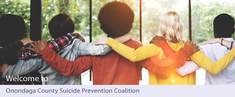Onondaga County Suicide Prevention Coalition